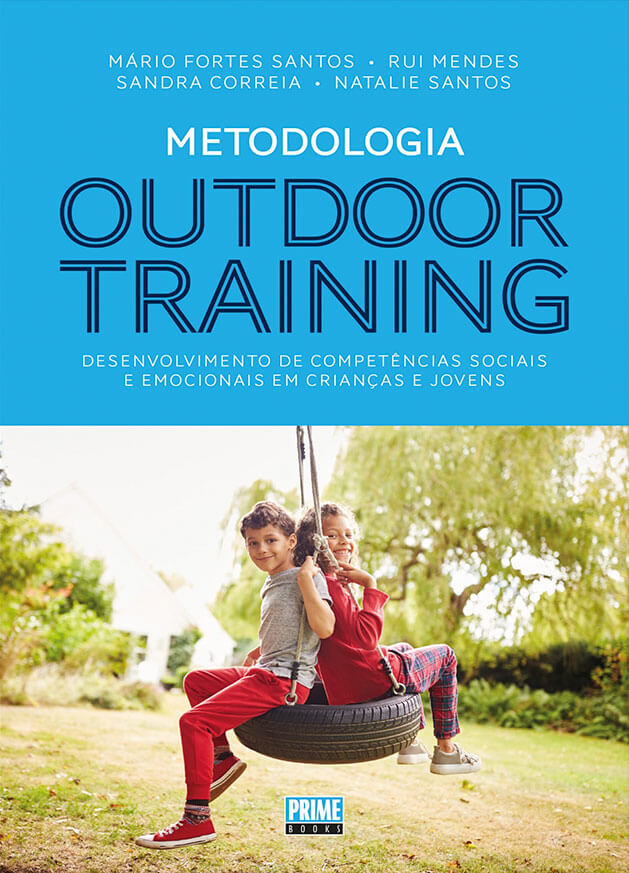 Metodologia Outdoor Training